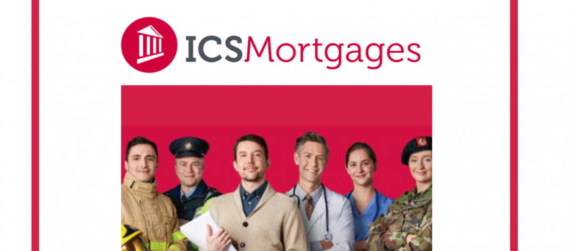 ICS mortgages banner